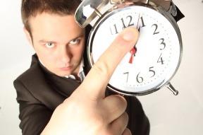 Mužom tikajú biologické hodiny