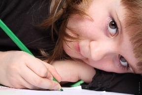 11 rozkošných rukopisov detí