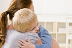 Ako vychovať spokojné dieťa: