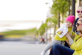Dorota&Greta: Najznámejšia blogujúca mama