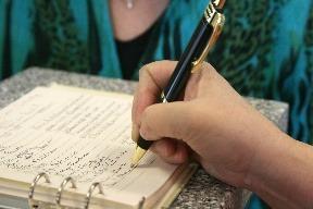 Čo prezrádza písmo dieťaťa