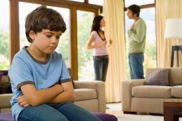 """""""Priateľský"""" rozvod pre deti"""