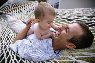 Čas strávený s otcom
