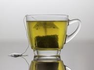 Získajte zo zeleného čaju