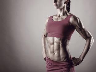 Chcete mať vypracované telo?