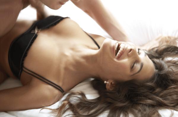 Tajný účinok sexu na