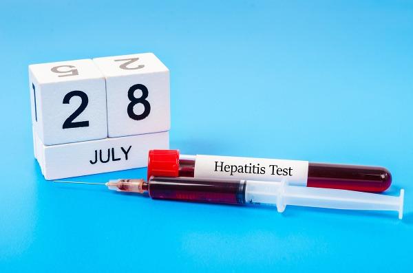 Pod heslom Odstráňme hepatitídu