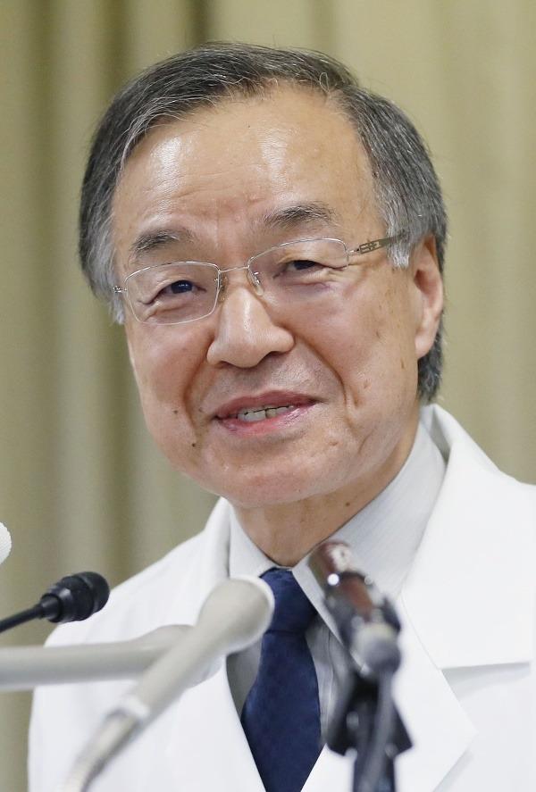 Shigeaki Hinohara sa dožil