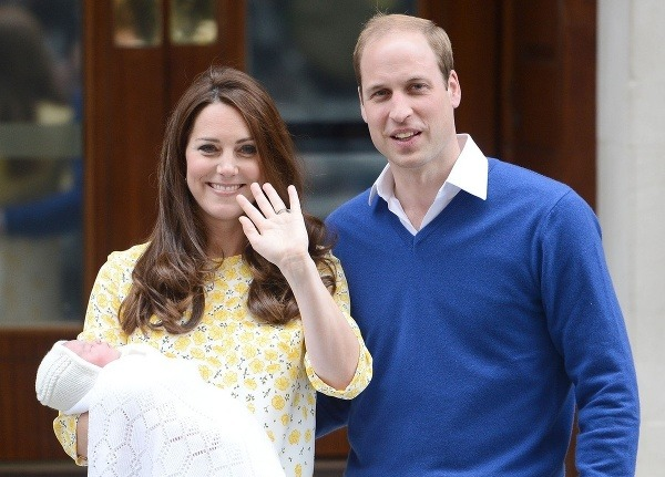 Vojvodkyňa Kate Middleton a