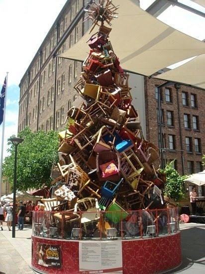 Vianočné stromčeky môžu byť