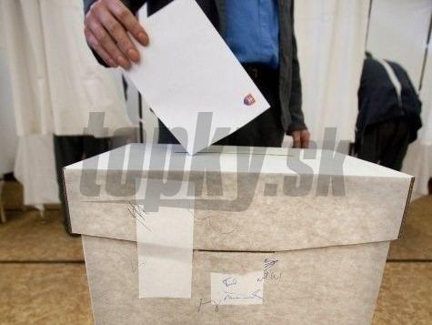Výsledky komunálnych volieb: Totálne