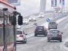 Dávajte pozor na cestách! SHMÚ vydalo výstrahy pred poľadovicou a hmlou