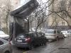 Moskvou sa prehnala silná búrka: VIDEO Veľké škody, mŕtve dieťa a desiatky zranených