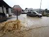 VIDEO Výnimočná situácia vo Francúzsku: Krajina pod vodou, hrozný pohľad na krásnu destináciu