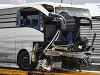 Tragédia pri Zürichu: FOTO Haváriu autobusu videl taxikár na vlastné oči, smrť kosila aj v Srbsku