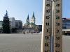 Mrazy na Slovensku vrcholia: Na Orave a Spiši klesla v noci teplota pod -15 stupňov Celzia