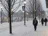 FOTO Stredozápad USA sužuje sneh: Silná búrka na obzore, obavy z kalamity