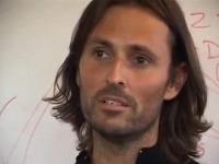 Allan hovorí o sebe, že je Ježiš Kristus