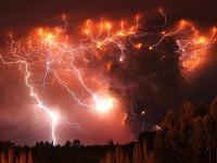 Výbuch supervulkánu môže spôsobiť apokalypsu