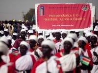 Nezávislosť získa Južný Sudán