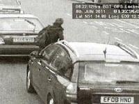 Policajti pokutovali Christophera, keď uviazol v rannej zápche
