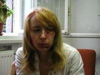 Hedviga Malinová po incidente v roku 2006