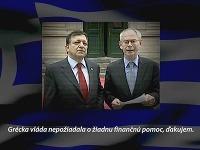 Tu sa začala cesta Grécka do