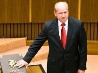 Marián Záhumenský