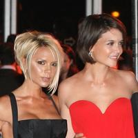 Victoria Beckham a Katie Holmes obrátia v ruke každý cent.