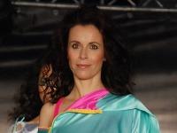 Gabriela Škrabákova-Kreutz je tehotná.