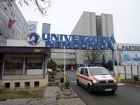 Fakultná nemocnica Louisa Pasteura v Košiciach