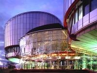 Európsky súd pre ľudské práva
