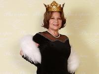 Emília Vášáryová sa stala tohtoročnou kráľovnou Plesu v opere.