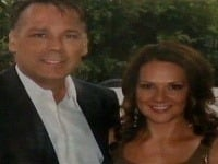 Manželia sa vzali v roku 2001