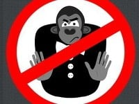 Za protestom proti Gorile