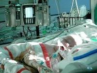 Seraphine sa kvôli chybe lekára narodila zdravotne postihnutá