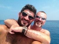 George Michael s milencom Fadim Fawazom