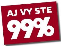 Hnutie 99 % - občiansky hlas
