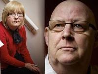 Gillian a Robert museli kvôli chybe sestričky podstúpiť nepríjemnú chemoterapiu