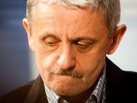 Smutný Mikuláš Dzurinda