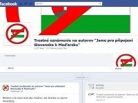 Kontroverznú stránku zablokovali