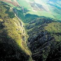 Zádielska dolina: Meria takmer