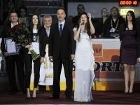 Pavla Demitru uviedli do Siene slávy slovenského hokeja.