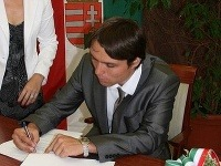 László Gubik
