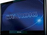 Hrajte o LCD televízor Grundig s DVD prehrávačom