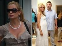Marianna Ďurianová sa zaoblila na tých správnych miestach. Vzťah s podnikateľom Romanom Doležajom a tehotenstvo jej prospievajú.