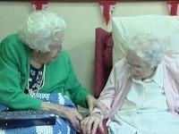 Sestry sa stretli po troch rokoch