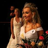 Sabina Dvulitová (17) bola divákom sympatická od začiatku.