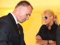 Dara Rolins a jej právnik boli rozsudkom sklamaní.