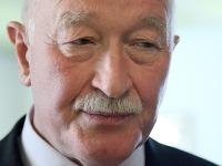 František Šebej